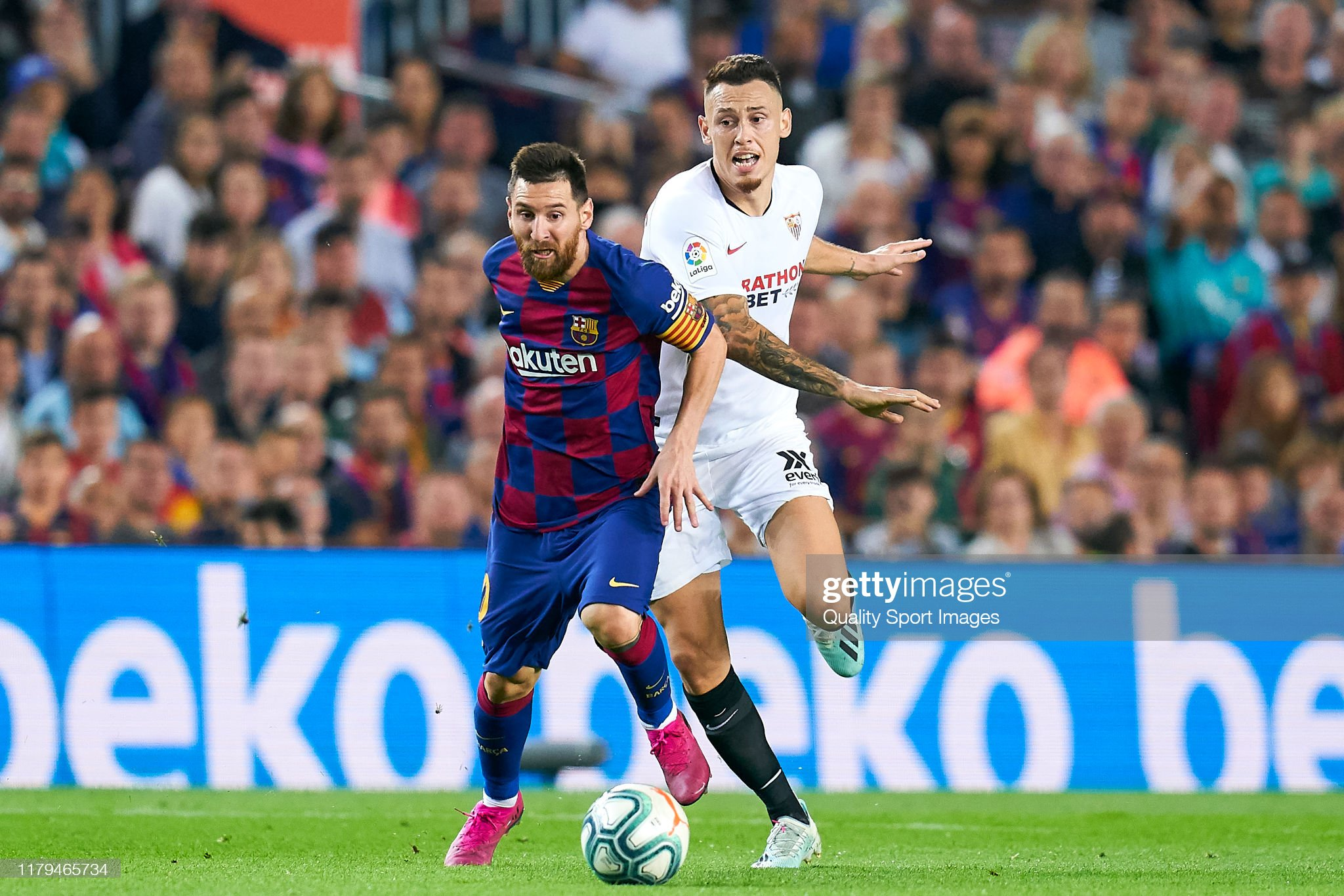 Sevilla vs Barcelona Preview, prediction and odds