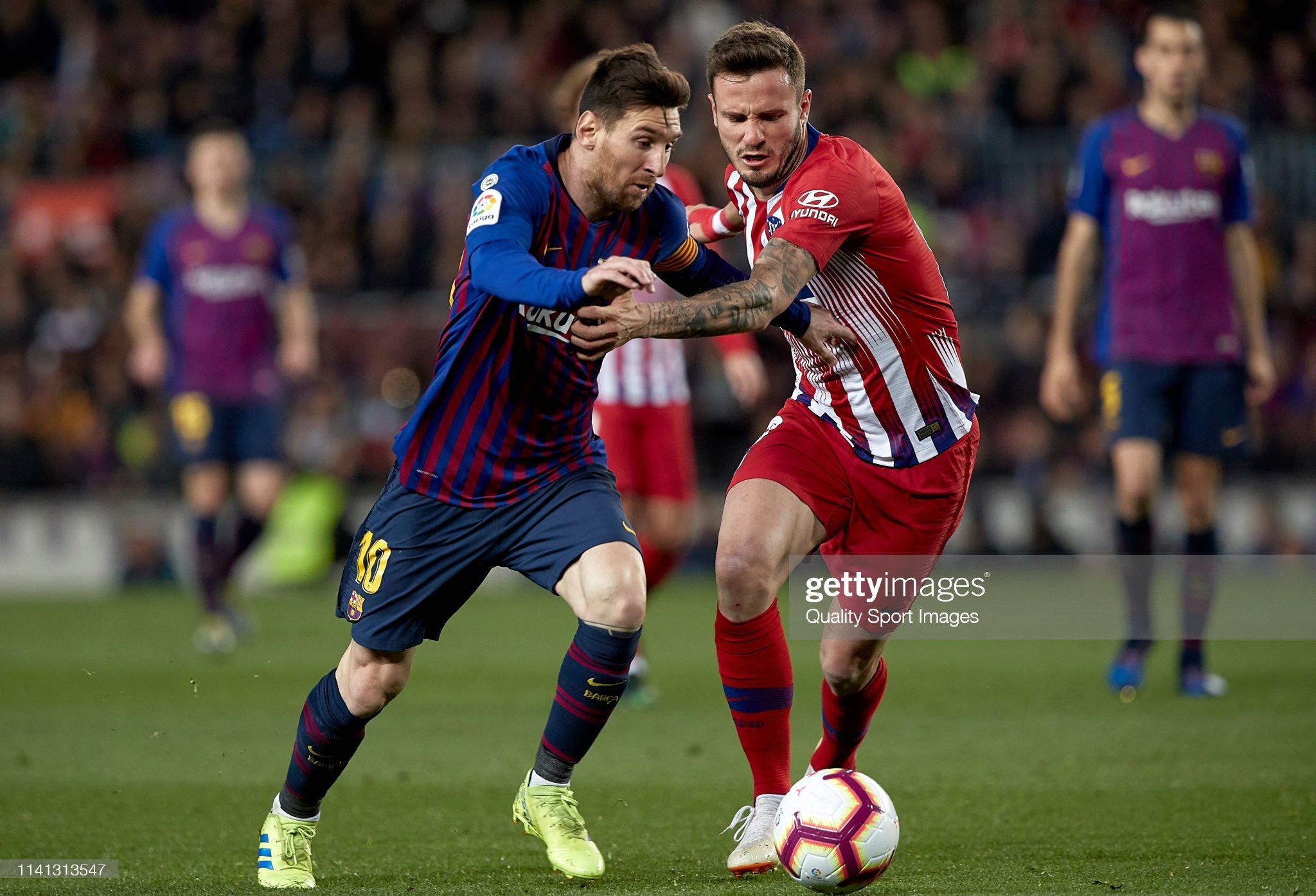 Atletico Madrid v Barcelona preview, prediction and odds
