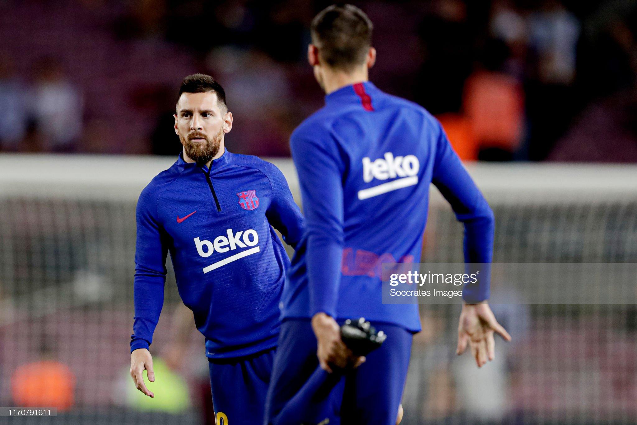 صور مباراة : برشلونة - فياريال 2-1 ( 24-09-2019 )  Lionel-messi-of-fc-barcelona-during-the-la-liga-santander-match-fc-picture-id1170791611?s=2048x2048