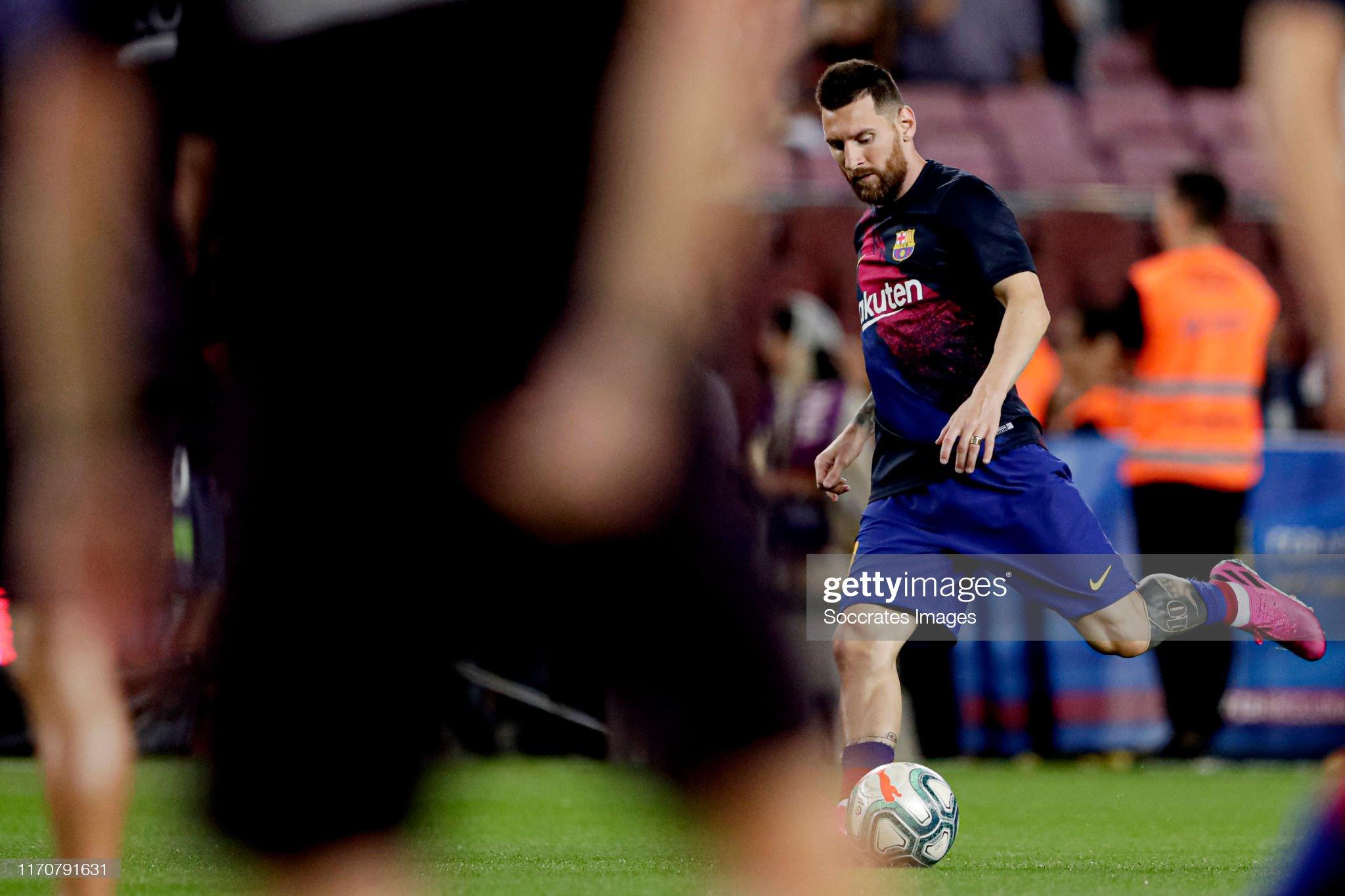 صور مباراة : برشلونة - فياريال 2-1 ( 24-09-2019 )  Lionel-messi-of-fc-barcelona-during-the-la-liga-santander-match-fc-picture-id1170791631?s=2048x2048