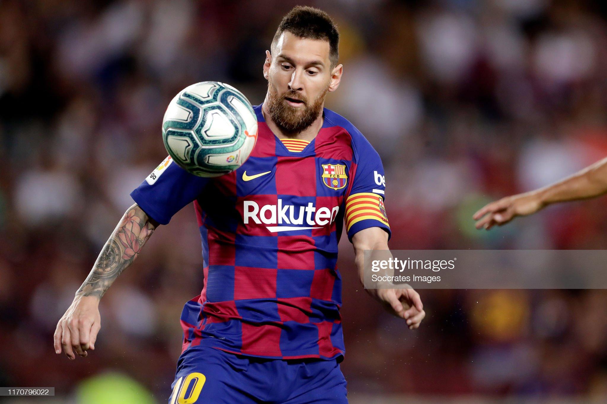 صور مباراة : برشلونة - فياريال 2-1 ( 24-09-2019 )  Lionel-messi-of-fc-barcelona-during-the-la-liga-santander-match-fc-picture-id1170796022?s=2048x2048