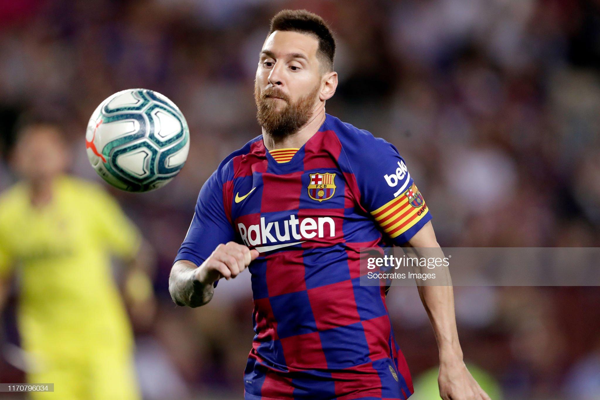 صور مباراة : برشلونة - فياريال 2-1 ( 24-09-2019 )  Lionel-messi-of-fc-barcelona-during-the-la-liga-santander-match-fc-picture-id1170796034?s=2048x2048