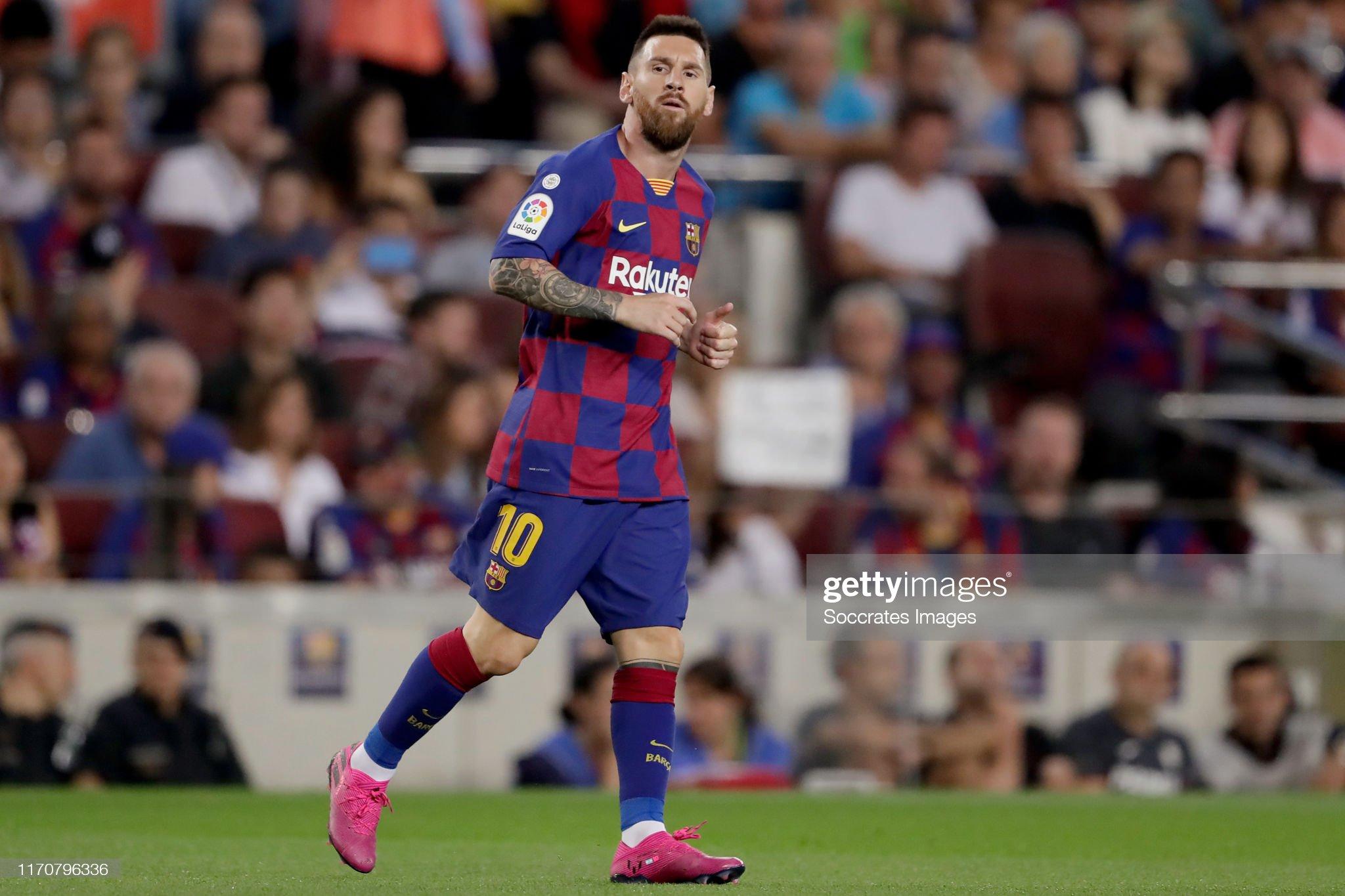 صور مباراة : برشلونة - فياريال 2-1 ( 24-09-2019 )  Lionel-messi-of-fc-barcelona-during-the-la-liga-santander-match-fc-picture-id1170796336?s=2048x2048
