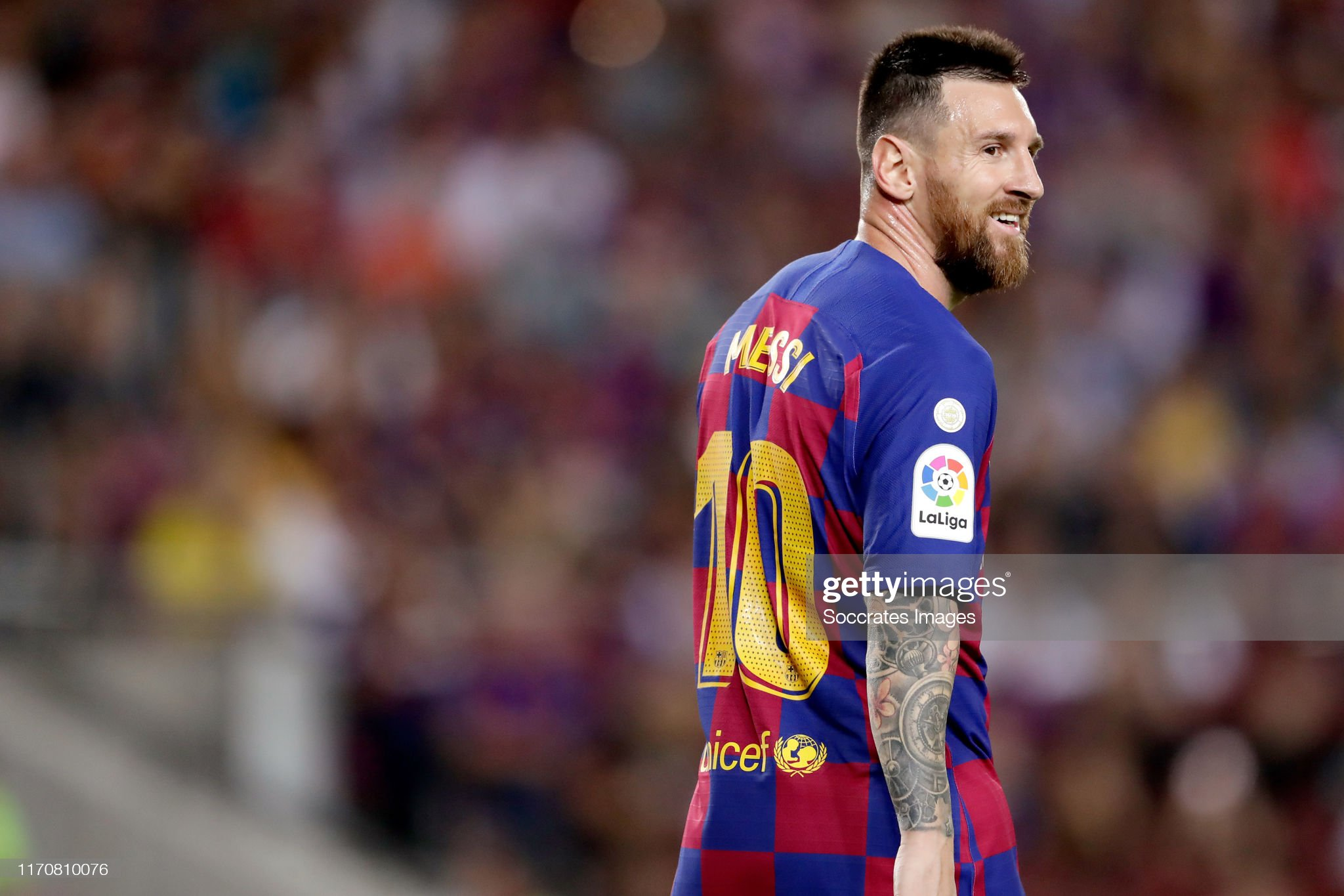 صور مباراة : برشلونة - فياريال 2-1 ( 24-09-2019 )  Lionel-messi-of-fc-barcelona-during-the-la-liga-santander-match-fc-picture-id1170810076?s=2048x2048
