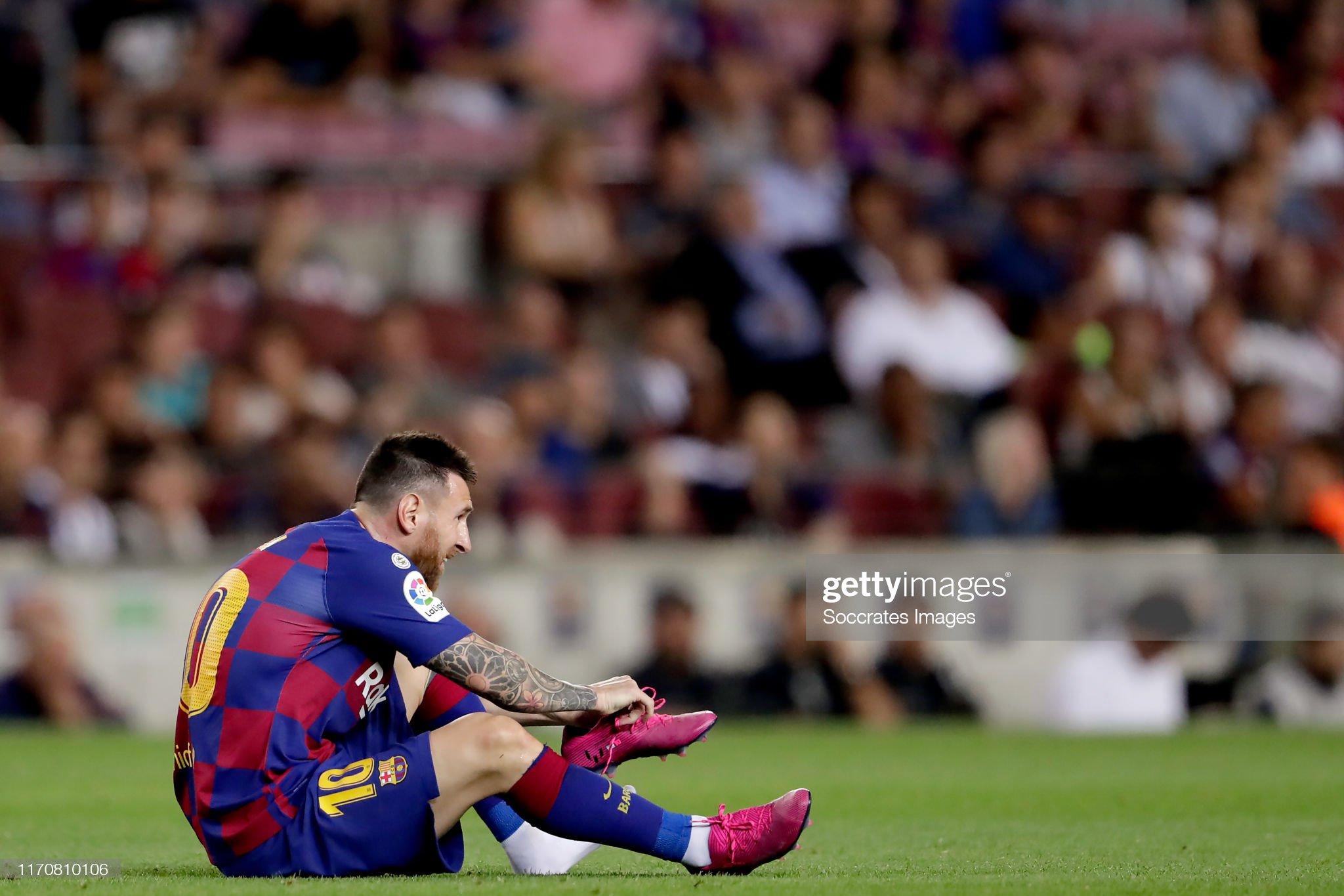 صور مباراة : برشلونة - فياريال 2-1 ( 24-09-2019 )  Lionel-messi-of-fc-barcelona-during-the-la-liga-santander-match-fc-picture-id1170810106?s=2048x2048