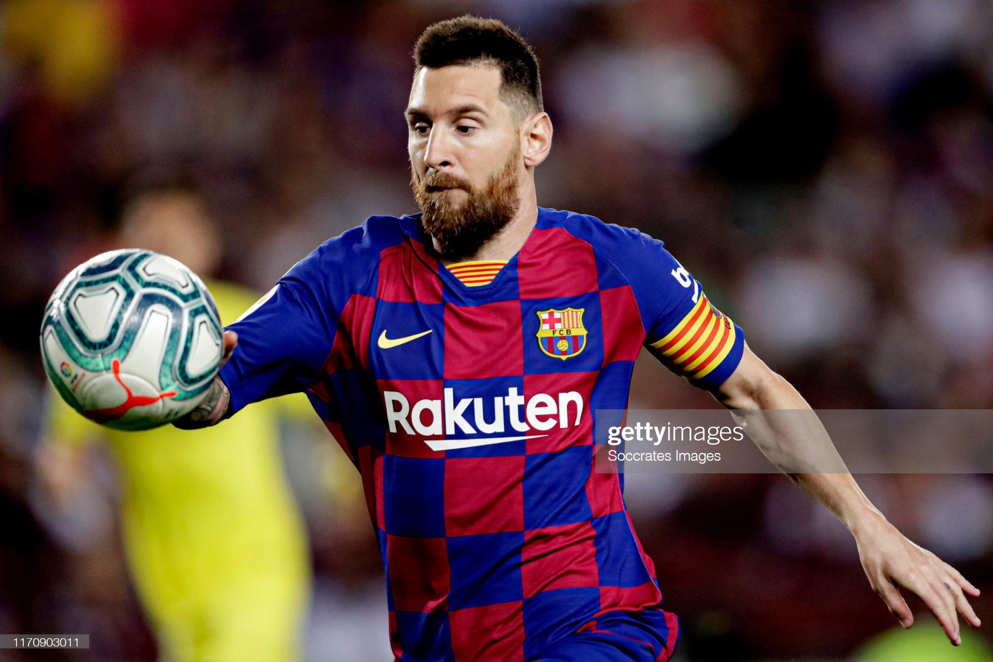 صور مباراة : برشلونة - فياريال 2-1 ( 24-09-2019 )  Lionel-messi-of-fc-barcelona-during-the-la-liga-santander-match-fc-picture-id1170903011?s=2048x2048
