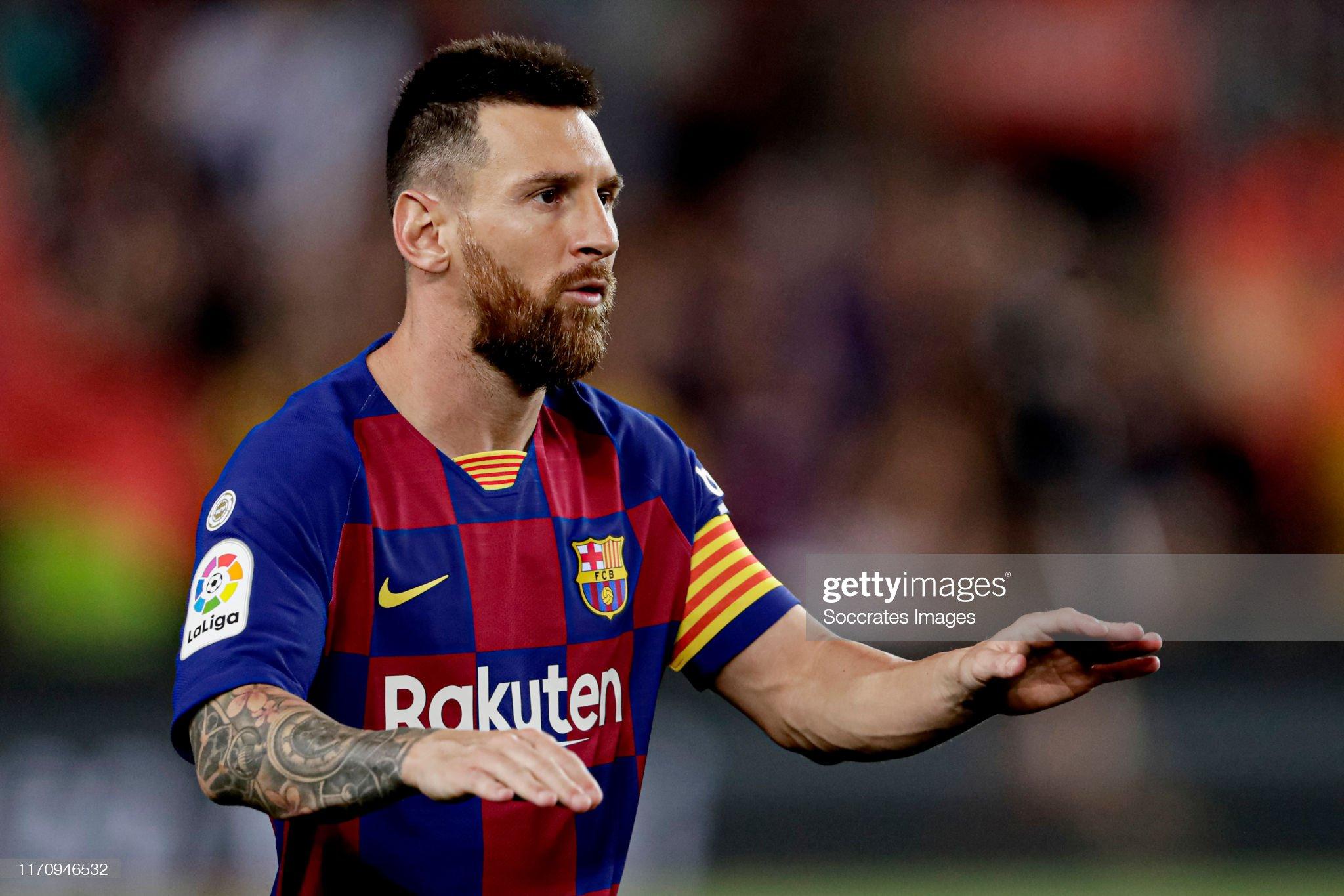 صور مباراة : برشلونة - فياريال 2-1 ( 24-09-2019 )  Lionel-messi-of-fc-barcelona-during-the-la-liga-santander-match-fc-picture-id1170946532?s=2048x2048