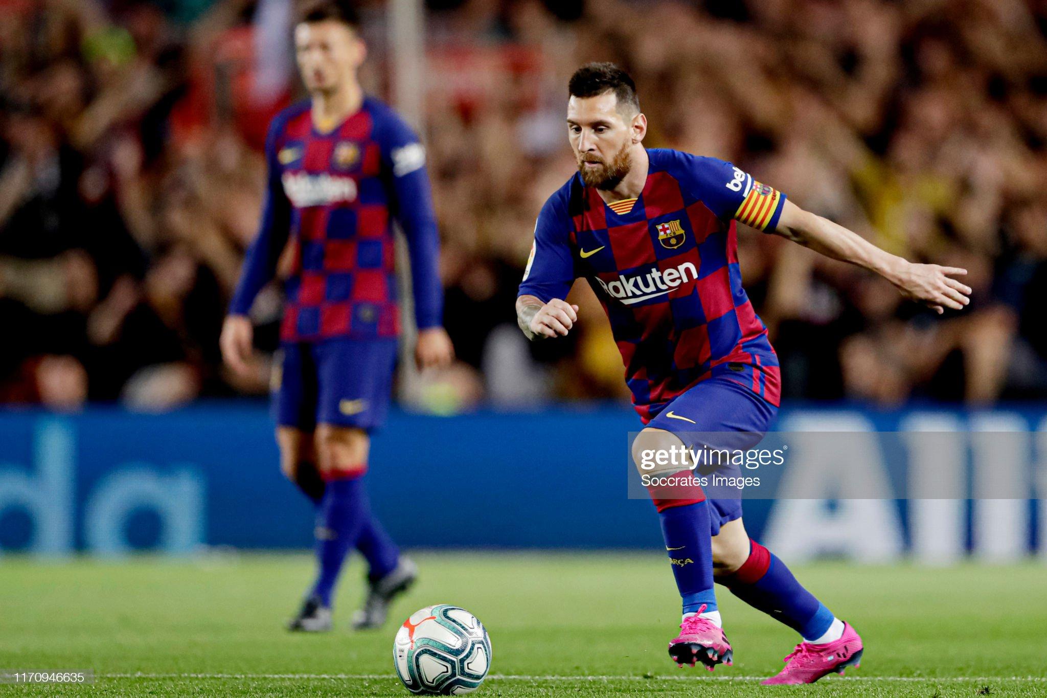 صور مباراة : برشلونة - فياريال 2-1 ( 24-09-2019 )  Lionel-messi-of-fc-barcelona-during-the-la-liga-santander-match-fc-picture-id1170946635?s=2048x2048