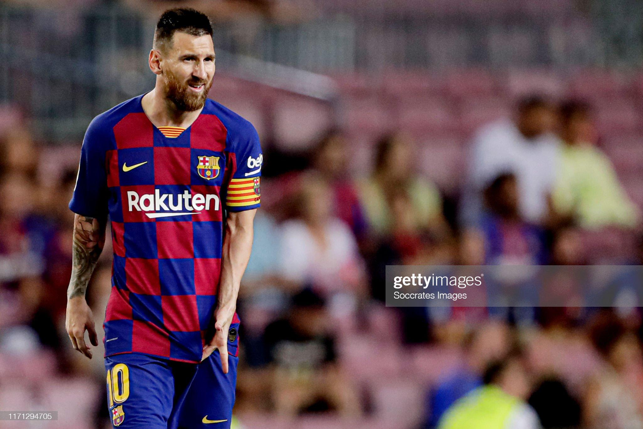 صور مباراة : برشلونة - فياريال 2-1 ( 24-09-2019 )  Lionel-messi-of-fc-barcelona-during-the-la-liga-santander-match-fc-picture-id1171294705?s=2048x2048