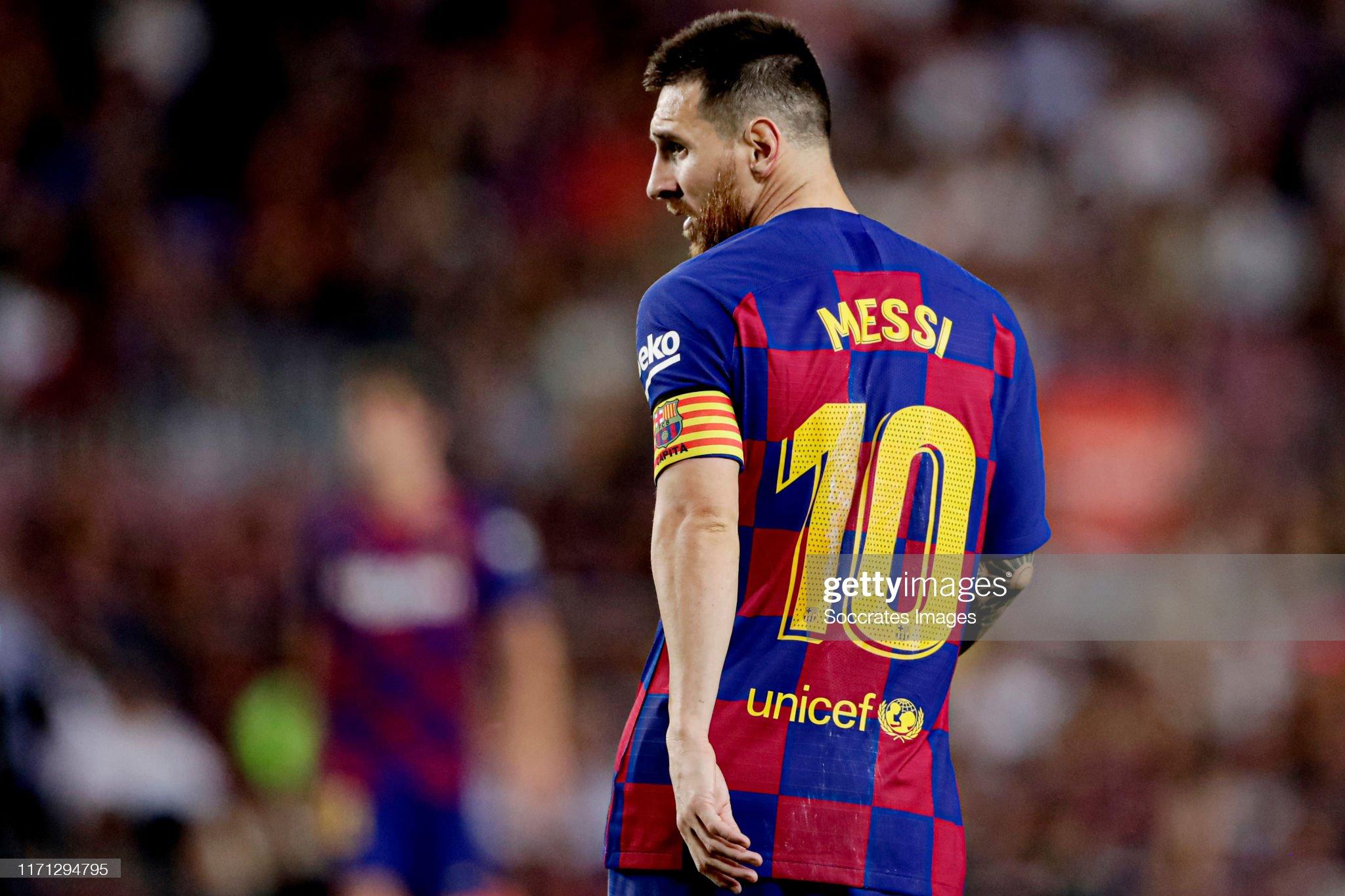 صور مباراة : برشلونة - فياريال 2-1 ( 24-09-2019 )  Lionel-messi-of-fc-barcelona-during-the-la-liga-santander-match-fc-picture-id1171294795?s=2048x2048
