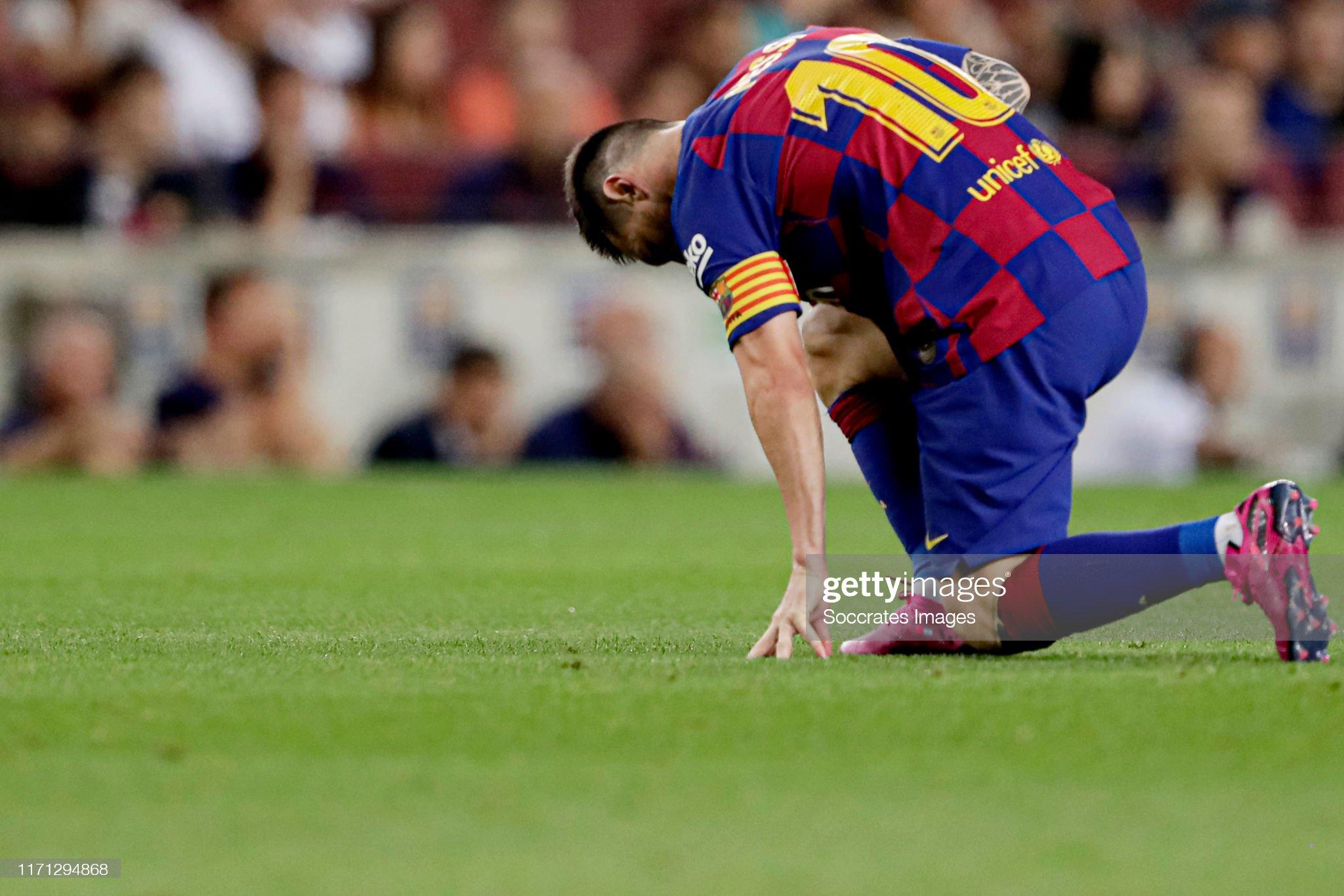 صور مباراة : برشلونة - فياريال 2-1 ( 24-09-2019 )  Lionel-messi-of-fc-barcelona-during-the-la-liga-santander-match-fc-picture-id1171294868?s=2048x2048