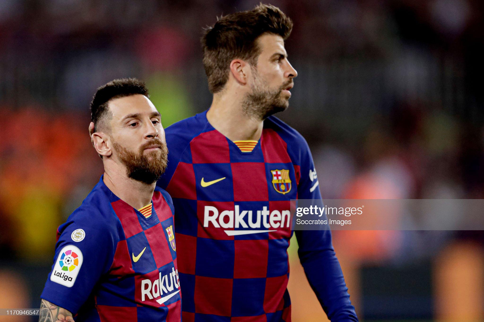 صور مباراة : برشلونة - فياريال 2-1 ( 24-09-2019 )  Lionel-messi-of-fc-barcelona-gerard-pique-of-fc-barcelona-during-the-picture-id1170946547?s=2048x2048