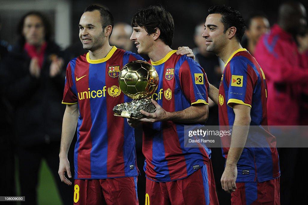 FC Barcelona v Betis - Copa del Rey : News Photo