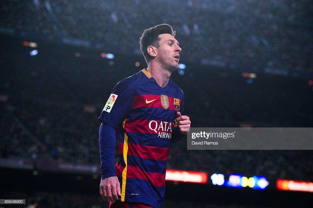 FC Barcelona v Real Betis Balompie - La Liga : News Photo