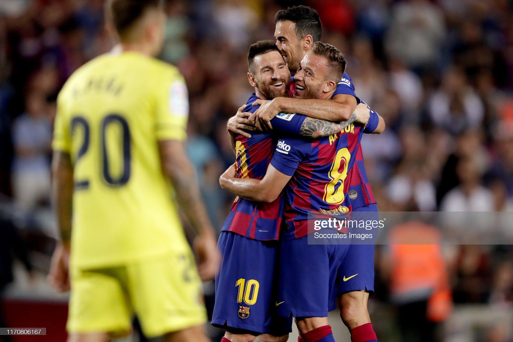 صور مباراة : برشلونة - فياريال 2-1 ( 24-09-2019 )  Lionel-messi-of-fc-barcelona-sergio-busquets-of-fc-barcelona-arthur-picture-id1170806167?s=2048x2048