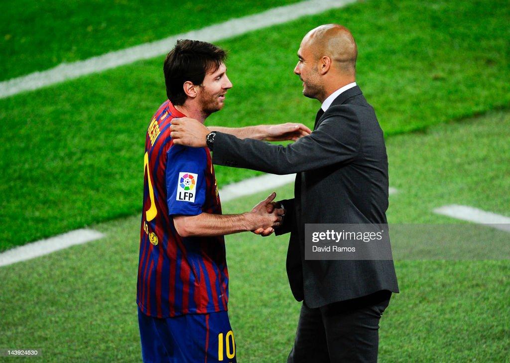 FC Barcelona v RCD Espanyol  - Liga BBVA : News Photo