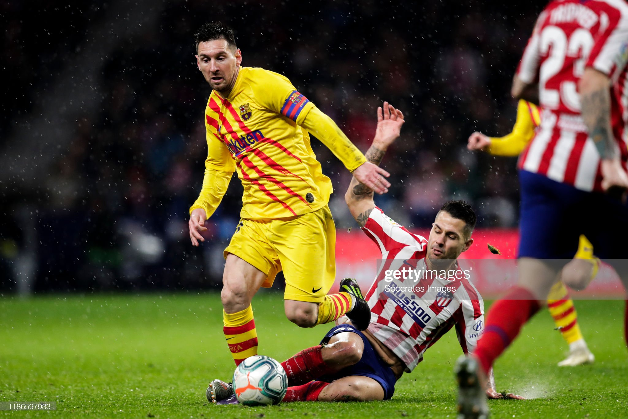 Barcelona v Atletico Madrid preview, prediction and odds