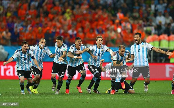 Argentina National Soccer Team Pictures And Photos