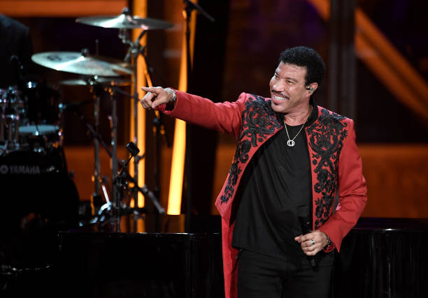 UNS: 20th June 1949 - Musician Lionel Richie Born