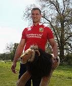 london england lions captain sam warburton