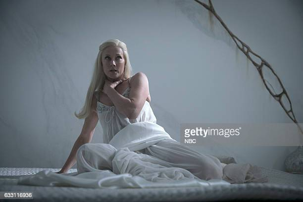 CITY Lions In Winter Episode 108 Pictured Joely Richardson as Glinda