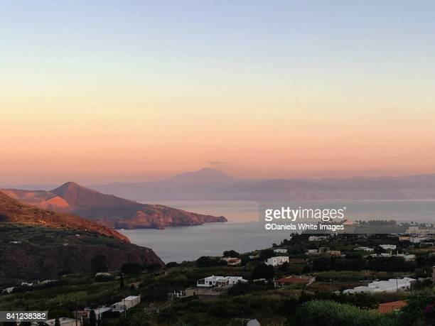 Lipari, Aeolian Islands, Italy