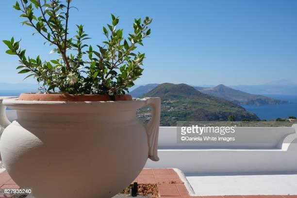 Lipary, Aeolian Island, Sicily, Italy, Europe