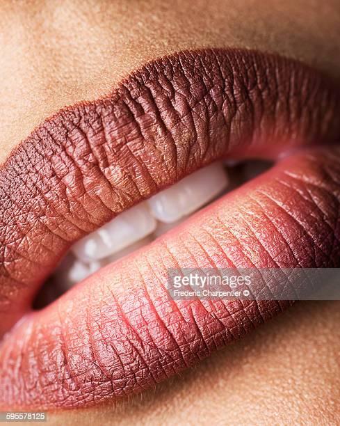 Lips full