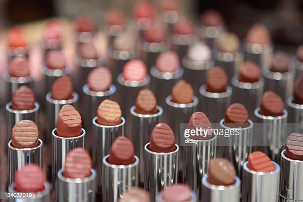 lipsticks - espécime médica - fotografias e filmes do acervo