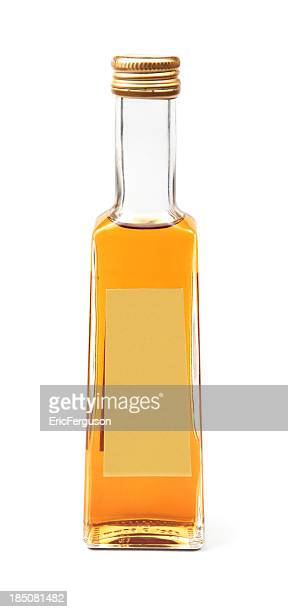 liquid bottle - syrup stock pictures, royalty-free photos & images
