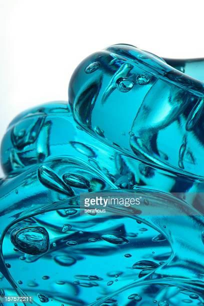 Liquid gel