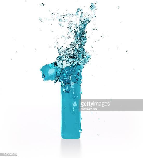 液体番号 1 - 物の形 ストックフォトと画像