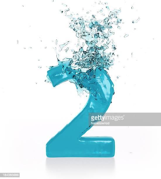 Liquid Number 2