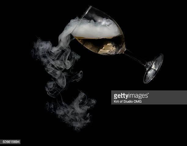 Liquors poison