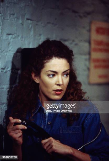 Lisa Ann Hadley on 'Port Charles'