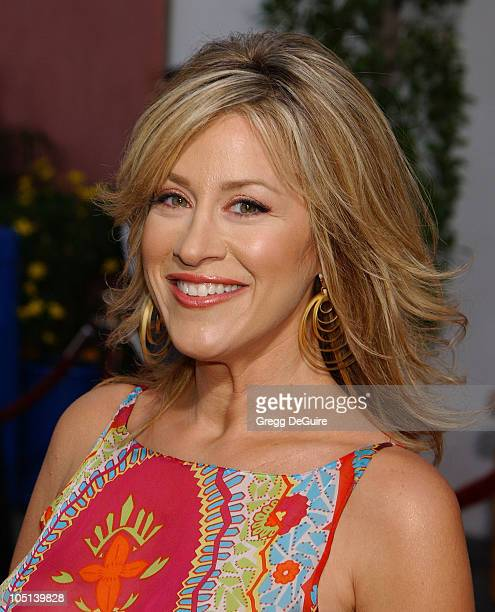 Lisa Ann Walter during The World Premiere of Bruce Almighty at Universal Amphitheatre in Universal City California United States