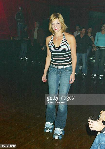 Lisa Arturo during 4 Wheelers By Skechers Party at The Hollywood Palladium in Hollywood California United States