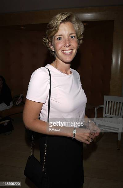 Lisa Beamer during 2002 ESPY Awards KickOff Party Featuring The ESPY Collection at Sky Bar At The Mondrian Hotel in West Hollywood California United...