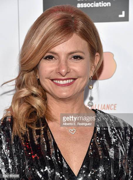 Lisa Bloom attends the 2015 IDA Documentary Awards at Paramount Studios on December 5 2015 in Hollywood California