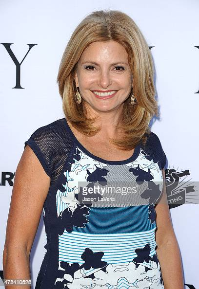 Lisa Bloom attends the world premiere screening of