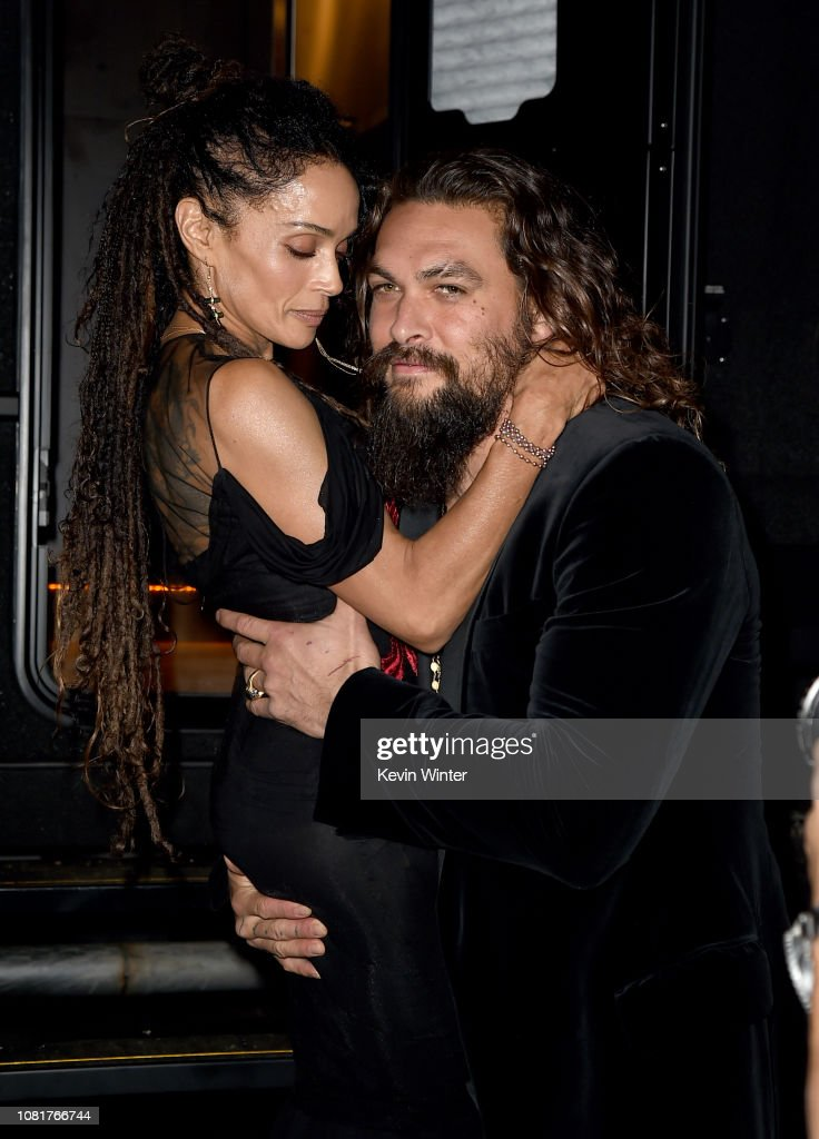 """Premiere Of Warner Bros. Pictures' """"Aquaman"""" - Red Carpet : News Photo"""