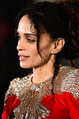 hollywood ca lisa bonet attends premiere