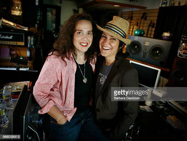 Lisa Coleman and Wendy Melvoin were members of Prince's band the Revolution They were also lovers They continue to be a professional team but are no...
