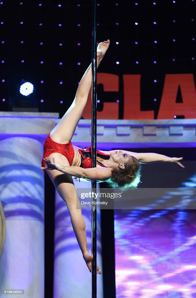 Image result for International Pole Dancing Competition
