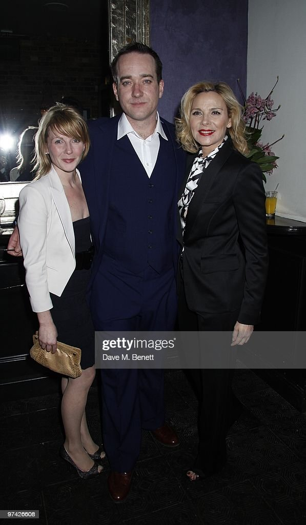 Private Lives Press Night After Party