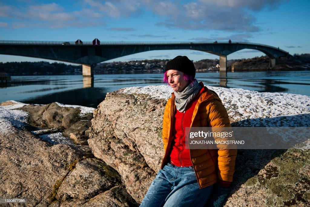 SWEDEN-CULTURE-CINEMA : Photo d'actualité
