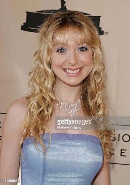Lisa Foiles during 57th Annual Los Angeles Area Emmy Awards Arrivals Reception at Leonard H Goldenson Theatre in North Hollywood California United...