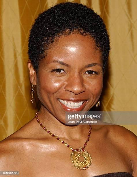 Lisa Gay Hamilton during 2006 ACLU/SC Awards at Regent Beverly Wilshire in Beverly Hills California United States