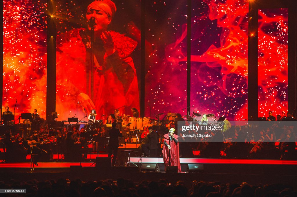 GBR: The World Of Hans Zimmer At Wembley Arena