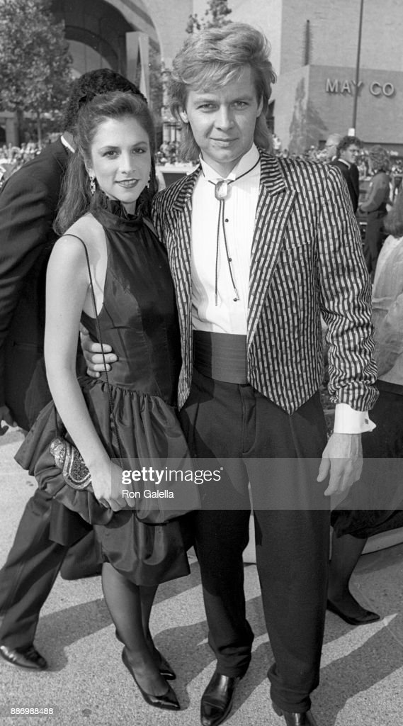 Lisa Gordon And Stephen Nichols Attend 39th Annual Primetime Emmy News Photo Getty Images